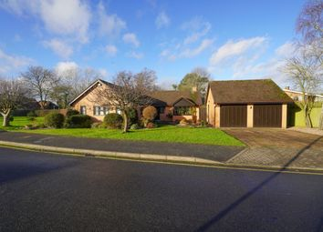 Heycroft, Coventry CV4. 4 bed bungalow for sale