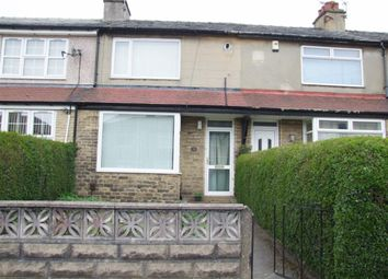 Thumbnail 2 bed terraced house for sale in Gibraltar Avenue, Halifax