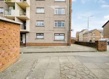 Thumbnail 2 bedroom flat for sale in Kings Court, Ayr