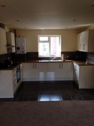 Thumbnail 1 bed flat to rent in Hermit Street, Lincoln