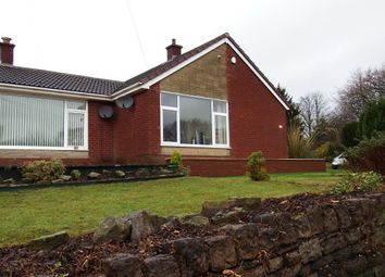 Thumbnail 2 bed bungalow to rent in New Chapel Lane, Horwich, Bolton