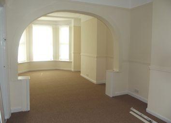 Thumbnail 4 bed end terrace house to rent in Rock Lane West, Rock Ferry, Birkenhead