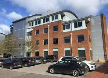 Thumbnail Office to let in Griffiths Way, St. Albans