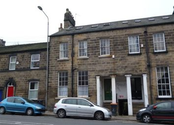 Thumbnail 5 bed terraced house to rent in Victoria Road, Hyde Park, Leeds