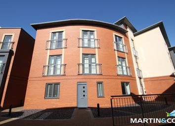 Thumbnail 2 bed flat to rent in Harborne Central, High Street, Harborne