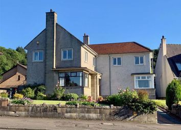 Thumbnail 5 bed detached house for sale in 83, Newark Street, Greenock