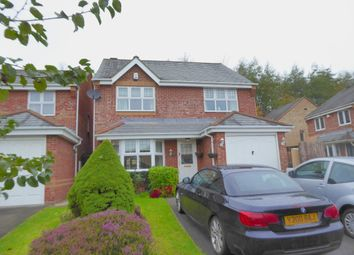 Thumbnail 4 bed detached house to rent in Priory Way, Langstone, Newport