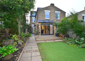 5 bed end terrace house for sale in Ivydale Road, Nunhead, London SE15