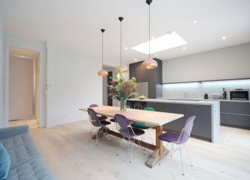 Thumbnail 4 bed semi-detached house to rent in Westbourne Park Road, London