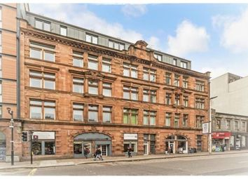 Thumbnail 1 bedroom flat for sale in Oswald Street, City Centre, Glasgow