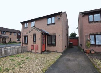 Thumbnail 2 bedroom semi-detached house to rent in Hale Close, Glebe Park, Lincoln