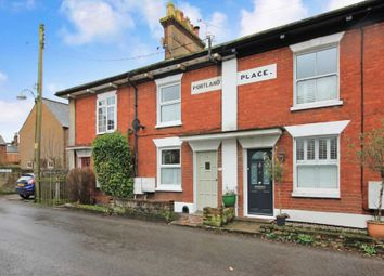 Thumbnail 2 bed terraced house for sale in Langdon Street, Tring