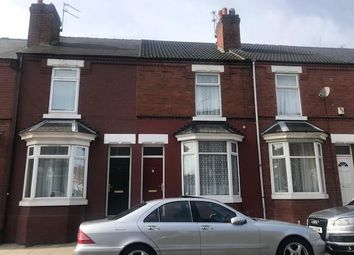 Thumbnail 2 bed terraced house to rent in 22 Childers Street, Hyde Park, Doncaster, South Yorkshire