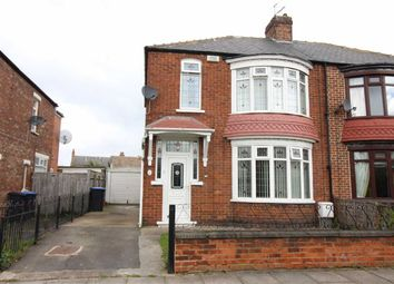 Thumbnail 3 bedroom property for sale in Devonshire Road, Middlesbrough