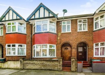 Thumbnail 3 bed terraced house for sale in Crofton Road, London