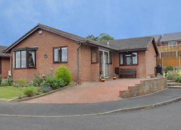 Thumbnail 2 bed detached bungalow for sale in Park View, Highley, Bridgnorth