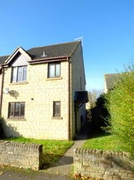 Thumbnail 3 bedroom end terrace house to rent in Hanstone Close, Cirencester