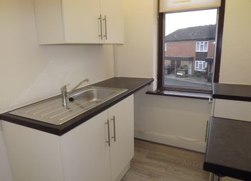 Thumbnail 1 bedroom flat to rent in St Benets Road, Southend