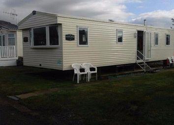 Thumbnail 3 bedroom mobile/park home for sale in Morfa Bychan, Porthmadog