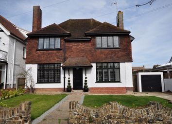 Thumbnail 4 bed detached house for sale in Raglan Road, Frinton-On-Sea