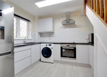 Thumbnail 1 bed property to rent in Nicholson Mews, Nicholson Walk, Nicholson Mews, Surrey