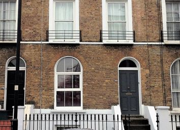 Thumbnail 2 bed flat to rent in New North Road, London, Greater London