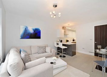 Thumbnail 2 bed flat for sale in Knoll House, London