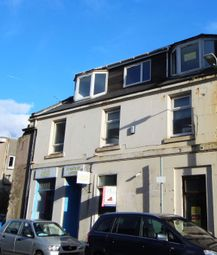 Thumbnail 2 bed flat for sale in Bath Street, Largs