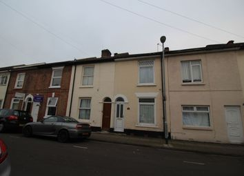 Thumbnail 4 bed property to rent in Stansted Road, Southsea
