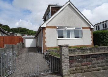 Thumbnail 5 bed bungalow for sale in Orchard Drive, Newton, Porthcawl