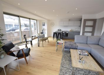Thumbnail 2 bedroom flat for sale in Alberton Court, Alberton Road, Bristol