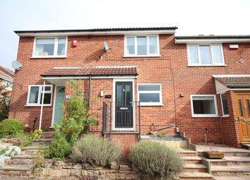 2 bed town house for sale in Dorchester Road, Kimberley, Nottingham NG16
