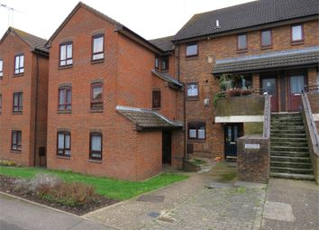 Thumbnail 2 bed maisonette to rent in Pankhurst Place, Brocklesbury Close, Watford, Hertfordshire