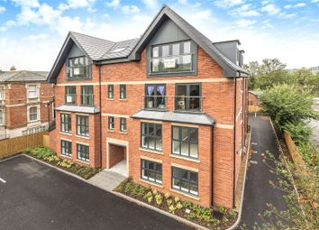 Thumbnail 3 bed flat for sale in Canwick Villa, South Park