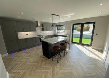 Thumbnail 4 bed terraced house for sale in Tyntyla Road, Ystrad -, Ystrad