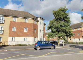 Thumbnail 2 bedroom flat for sale in Eagle Way, Hampton, Peterborough