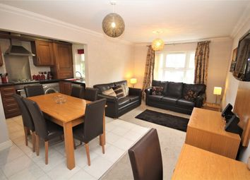 Thumbnail 3 bed flat for sale in Hartford Court, 48 Christchurch Road, Bournemouth, Dorset