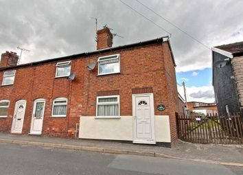 Thumbnail 1 bed end terrace house for sale in Sutton Lane, Middlewich