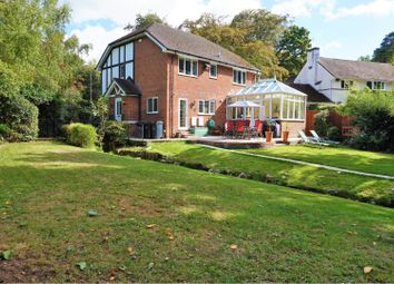 4 bed detached house for sale in Hinton Wood Avenue, Highcliffe, Christchurch BH23