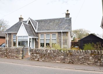 Thumbnail 3 bed cottage for sale in Main Street, Symington, Biggar