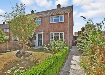Thumbnail End terrace house to rent in Sherborne Road, Chichester