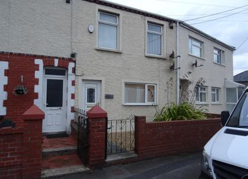 Thumbnail 1 bed flat to rent in School Terrace, North Cornelly, Bridgend