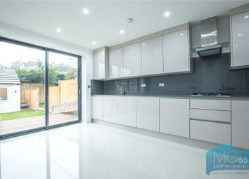 3 bed end terrace house for sale in Moxon Street, Barnet, Hertfordshire EN5