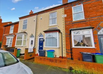 3 bed terraced house for sale in Foley Street, Wednesbury WS10