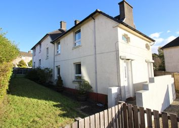 Thumbnail 3 bed flat for sale in 12 Stuart Street, Old Kilpatrick