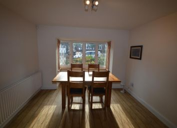 Thumbnail 3 bed property to rent in Cromer Road, London