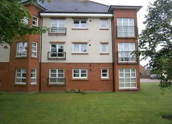 Thumbnail 2 bed flat to rent in Elms Way, Ayr