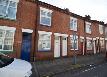 Thumbnail 2 bed terraced house for sale in Pool Road, Leicester