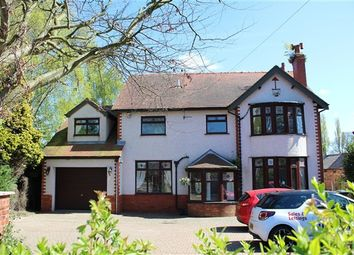 Thumbnail 5 bed property for sale in High Lane, Ormskirk