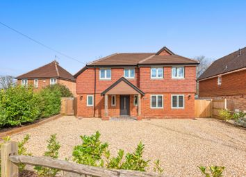 Thumbnail 5 bed detached house for sale in Hookley Lane, Elstead, Godalming
